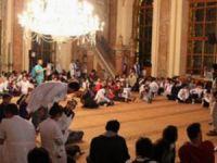 Müezzin Yıldırım Gezi'de Yaşadıklarını Anlattı
