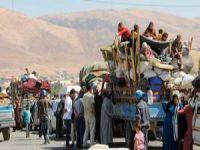 Sığınmacı Araçlarına Belge ve Plaka