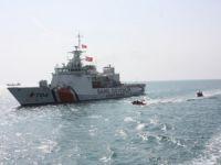 Mülteci Gemisine Kurtarma Operasyonu Başlatıldı