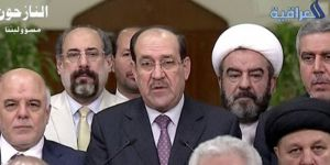 İran'ın Can Simidi Maliki