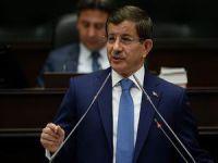 Davutoğlu YAŞ'a İlk Kez Başkanlık Edecek