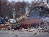Ferguson'da Olaylar Tırmanıyor