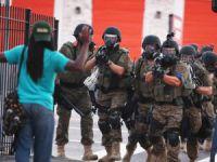 """ABD'li Bakan: """"Ferguson'da Protestocular Haklıydı"""""""
