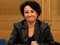 Hanin Zubi: İsrail'in Hedefi Irkçılığı Meşrulaştırmak