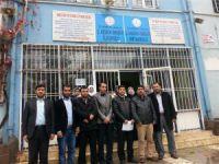 Diyarbakır'da Suriyeli Çocukların Okulu Oldu