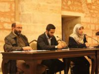 Algı ve Gerçeklik Arasında İktidar ve Muhalefet Paneli Düzenlendi