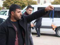 İlkha Muhabirinden Başbakan Basın Danışmanına Protesto
