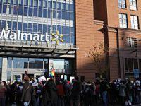 "ABD'de ""Kara Cuma"" Protesto Edildi"