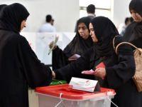 Bahreyn'de İkinci Tur Seçimleri