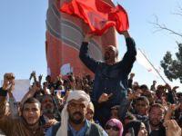 """""""Protesto Yasağı Hürriyetleri Değil 'Terör'ü Engellemek İçin"""""""