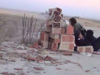 Uygur Türkleri Suriye'de Esed'e Karşı Savaşıyor