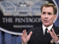 ABD, PKK'nın Suriye Kolu PYD'yi Desteklemeyi Sürdürecekmiş!
