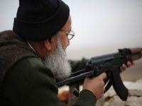 """Halep'te """"Gönüllü Yaşlılar Taburu"""" Kuruldu (FOTO)"""