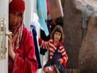 Ürdün Suriyeli Mülteciler İçin Yardım İstedi