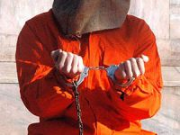 Guantanamo Tutukluları Kazakistan'da