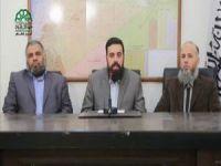 Suriye'de Üç Direniş Grubu Birleşti