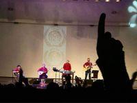 Afyon Kocatepe Üniversitesi'nde Grup Yürüyüş Konseri