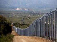 Ukrayna Rusya Sınırına 'Avrupa Duvarı'