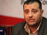 Husam El-Gali Serbest Bırakıldı