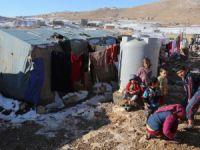 Suriyeli Mültecilerin Arsal'da Sessiz Ölümü!