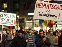 Almanların Yarısı, İslam Karşıtlarına Sempati Duyuyor