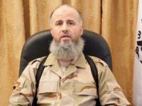 Ahrar Lideri Ebu Cabir'den İdlib Fethi İçinTebrik Mesajı