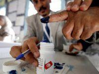 Tunus Seçimlerinde Oy Verme İşlemi Tamamlandı