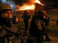 ABD'de Polis Bir Siyahiyi Daha Katletti