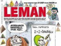 Leman'dan Davutoğlu'nun Küçük Kızına Saygısızlık