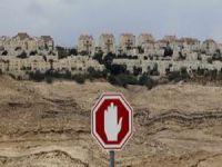 İsrail Yönetimi 270 Yahudi Yerleşimine Onay Verdi