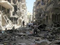 SNHR: Esed Rejimi 2014'te 32 Bin Can Aldı
