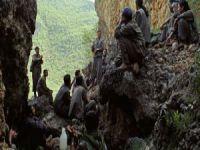 PKK Ağrı'da Uçaksavar ve Ağır Silah Kullanmış