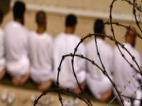 Guantanamo'daki Beş Tutuklu Kazakistan'a Gönderildi