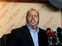 Hamas BM'yi Gazze'nin Yeniden İmarı Konusunda Suçladı