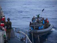 """""""Gazze'de Direnişin Elinde Siyonist Bir Dalgıç Var"""""""
