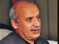 HDP'li Milletvekili Murat Bozlak Hayatını Kaybetti