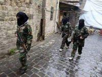 """Halep'in Özgür Kadınları """"Ayşe Ana Tugayı""""nı Kurdu"""