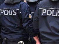 Malatya'da 38 Polis Hakkında Takipsizlik