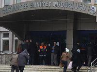 Gaziantep'te 18 Polis Tutuksuz Yargılanacak