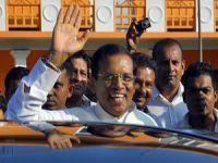Sri Lanka'da Seçimin Galibi Muhalefet