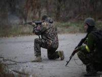 Ukrayna'da En Az 23 Ölü