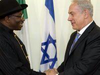 İsrail'in Nijerya Açılımı Meyvelerini Veriyor!