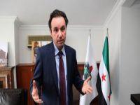 """""""Suriyeli Muhaliflerin Esed'le Savaşı Devam Edecek"""""""