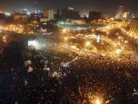 Arap Baharı'nı Yeniden Düşünmek