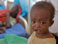 """""""Somali'de 385 Binin Üzerinde İnsan Gıda Sıkıntısı Çekiyor"""""""