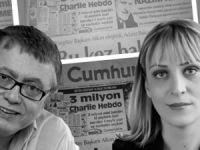 Cumhuriyet'in 2 Yazarı İfadeye Çağrıldı