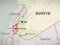 İsrail, Suriye'de Hizbullah'ı Vurdu: 7 Ölü