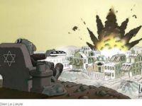 Avustralya'da İsrail'i Eleştiren Karikatür İçin İhlal Kararı