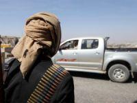 5 Soruda Yemen Krizi