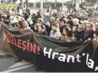 CHP'de Dink Anmasına Katılanlara İhraç Talebi